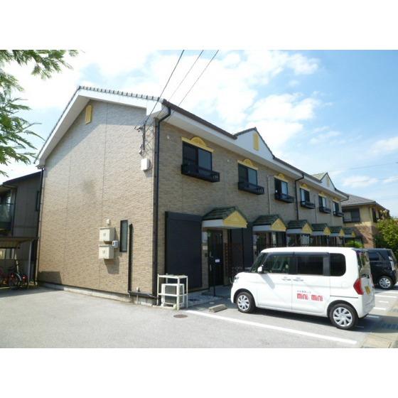 北陸本線 長浜駅(徒歩26分)