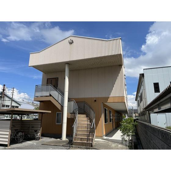 北陸本線 長浜駅(徒歩15分)