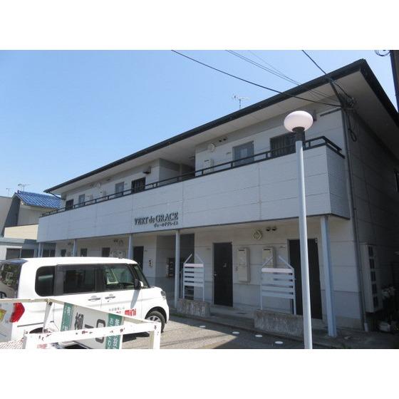 北陸本線 長浜駅(徒歩27分)