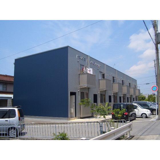 北陸本線 長浜駅(徒歩11分)