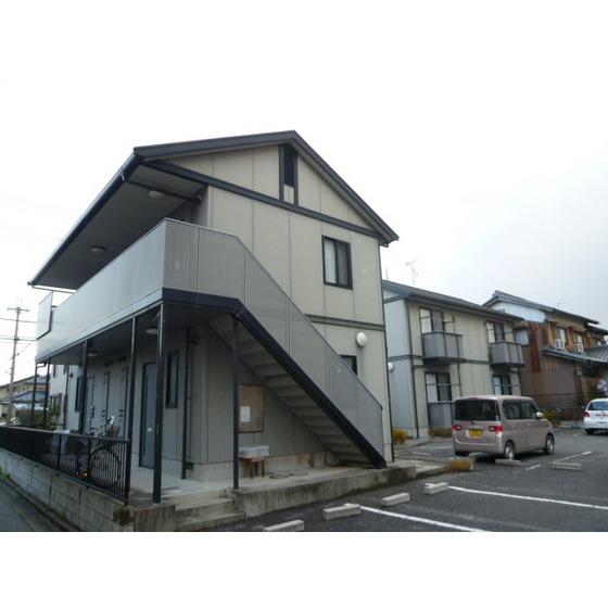 東海道本線 彦根駅(徒歩34分)