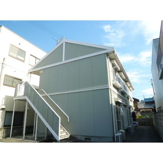 近江鉄道本線 ひこね芹川駅(徒歩16分)