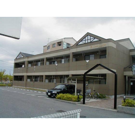 東海道本線 南彦根駅(徒歩4分)