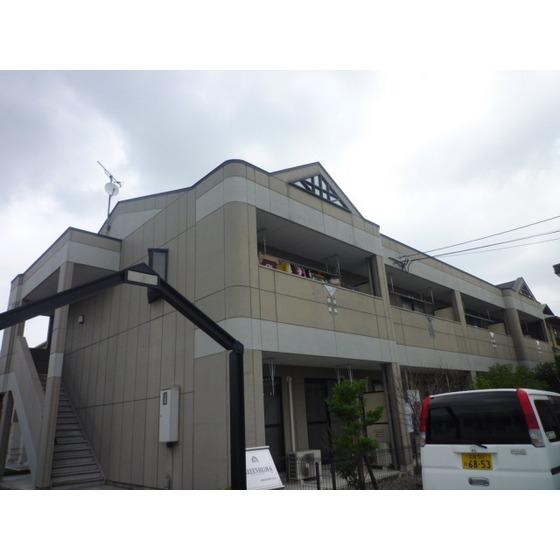 近江鉄道本線 高宮駅(徒歩9分)