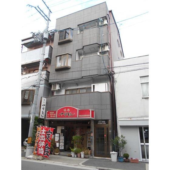 大阪環状線 大正駅(バス10分 ・平尾停、 徒歩2分)