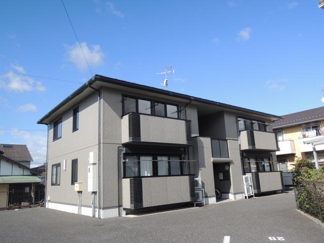 近江鉄道八日市線 太郎坊宮前駅(徒歩5分)