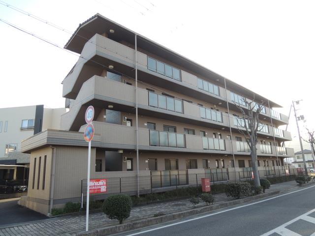 近江鉄道八日市線 八日市駅(徒歩15分)