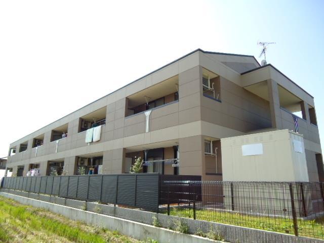 近江鉄道本線 尼子駅(徒歩46分)