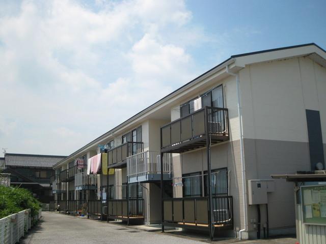 近江鉄道八日市線 八日市駅(徒歩73分)