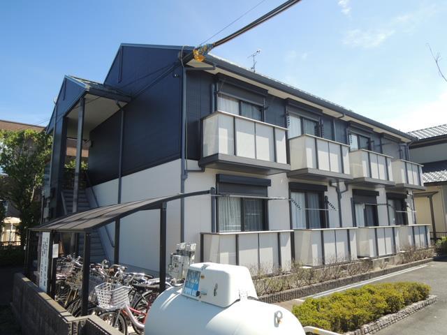 東海道本線 稲枝駅(徒歩61分)