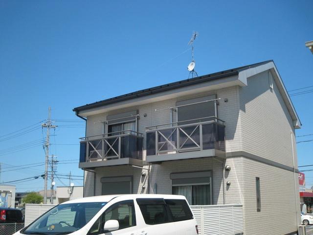 近江鉄道本線 愛知川駅(徒歩18分)