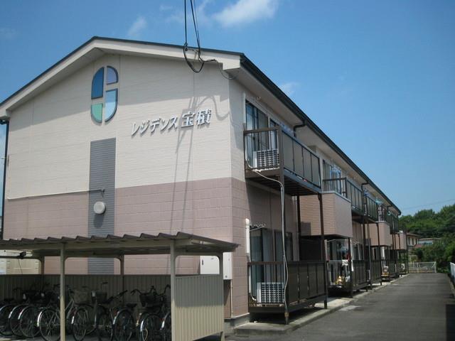 近江鉄道本線 長谷野駅(徒歩53分)