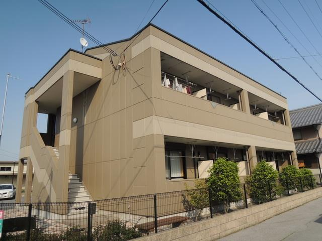 東海道本線 稲枝駅(徒歩20分)