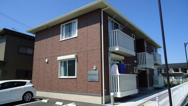東海道本線 稲枝駅(徒歩56分)
