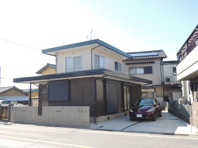 近江鉄道本線 八日市駅(徒歩12分)