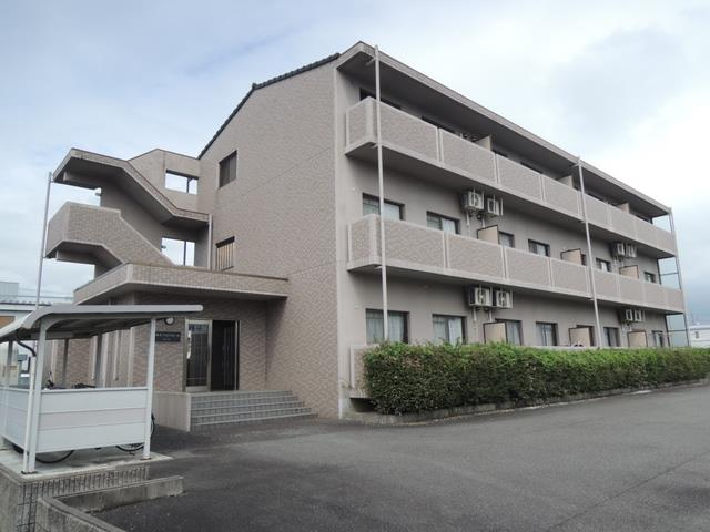 近江鉄道本線 八日市駅(徒歩45分)