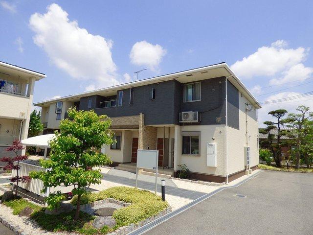 近江鉄道八日市線 新八日市駅(徒歩7分)