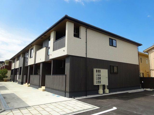 近江鉄道八日市線 八日市駅(徒歩20分)
