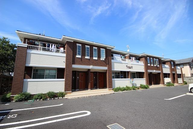 東海道本線 近江八幡駅(徒歩18分)