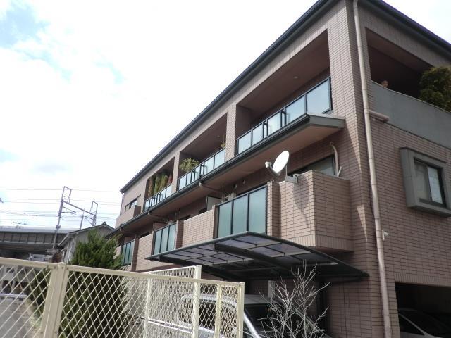 阪急電鉄京都線 淡路駅(徒歩12分)
