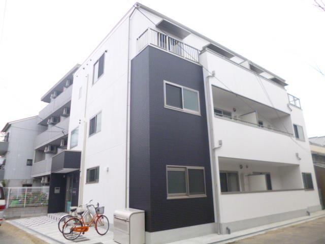 東海道本線 東淀川駅(徒歩8分)