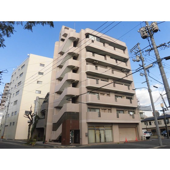 広島電鉄横川線 十日市町駅(徒歩7分)