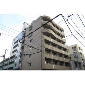 広島電鉄横川線 十日市町駅(徒歩4分)