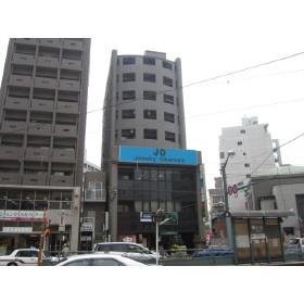 広島電鉄白島線 白島駅(徒歩1分)