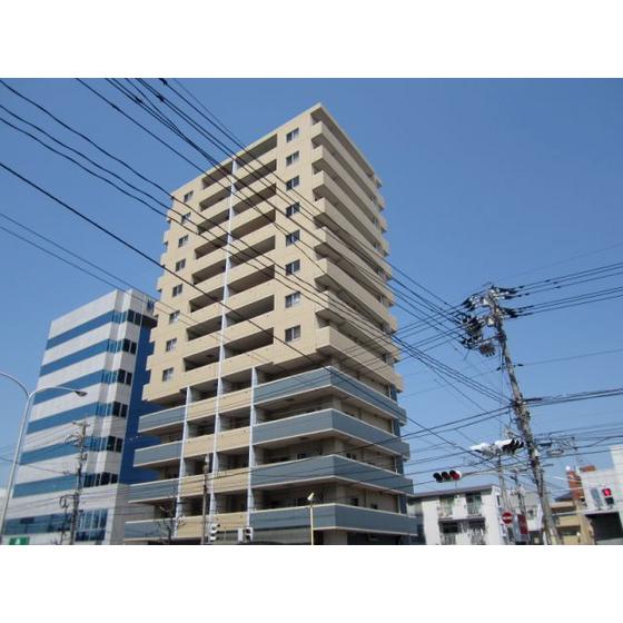 広島電鉄江波線 舟入南駅(徒歩12分)