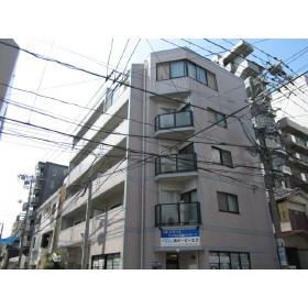 広島電鉄本線 小網町駅(徒歩3分)