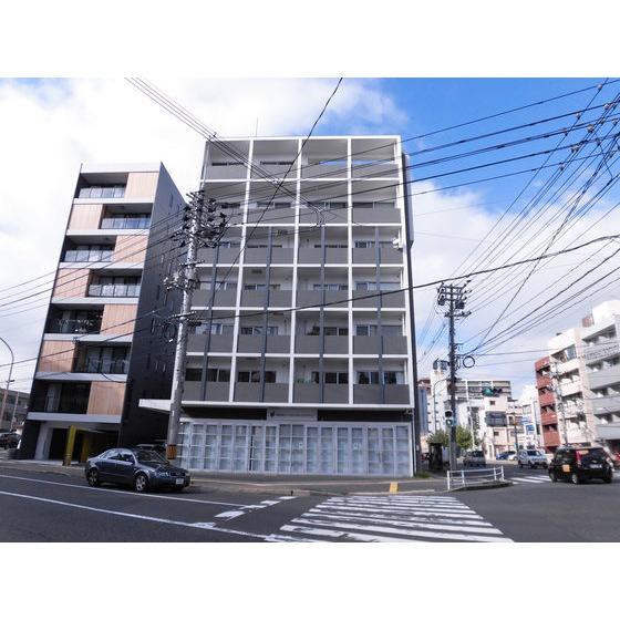 広島電鉄宇品線 鷹野橋駅(徒歩12分)