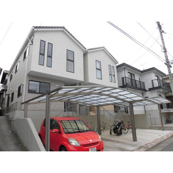 芸備線 戸坂駅(徒歩14分)