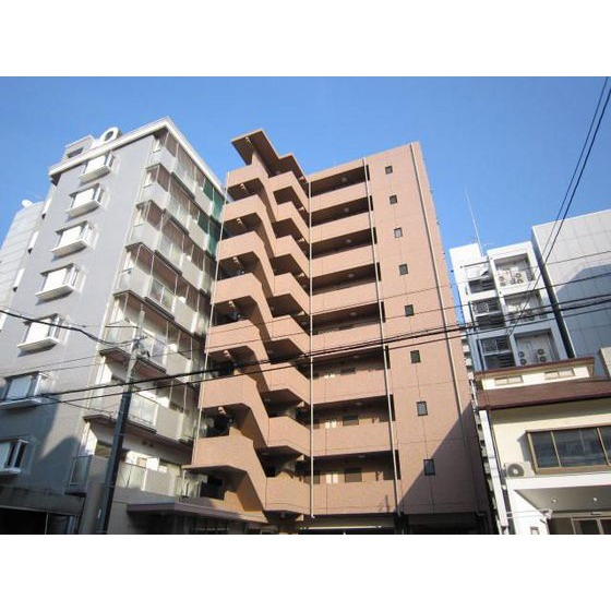 東海道・山陽新幹線 広島駅(徒歩9分)