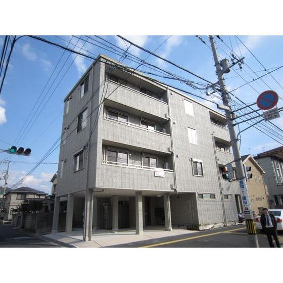 広島電鉄宇品線 県病院前駅(徒歩9分)