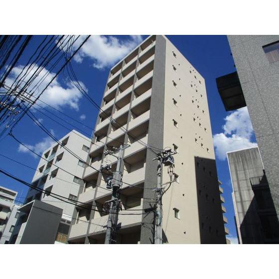 広島電鉄宇品線 市役所前駅(徒歩4分)