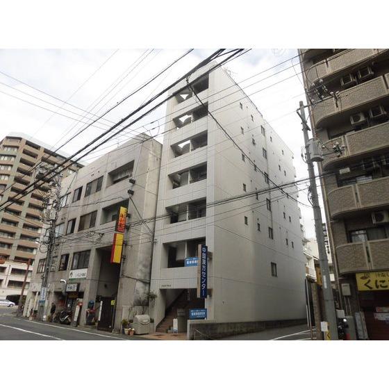 広島電鉄横川線 十日市町駅(徒歩2分)