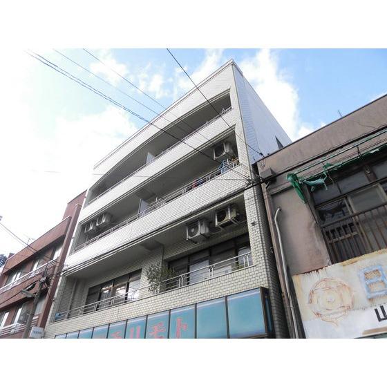 広島電鉄本線 広島駅(徒歩8分)