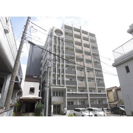 広島電鉄宮島線 東高須駅(徒歩7分)