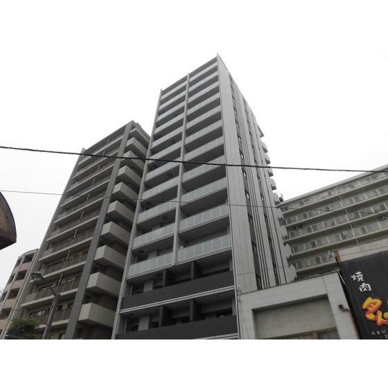 広島電鉄本線 的場町駅(徒歩2分)