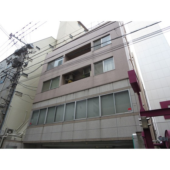 広島電鉄本線 銀山町駅(徒歩3分)
