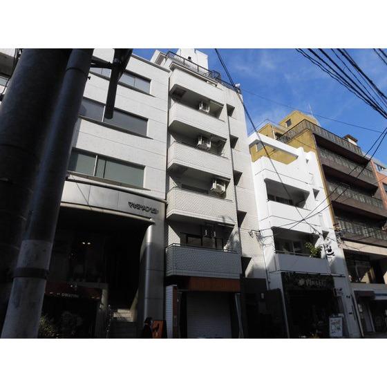 広島電鉄宇品線 袋町駅(徒歩4分)