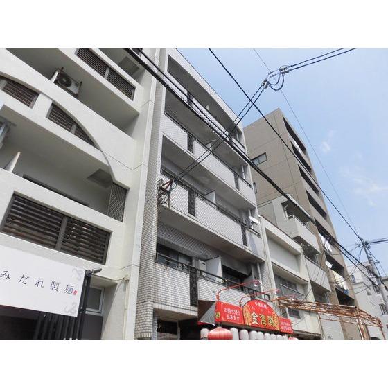 広島電鉄皆実線 比治山橋駅(徒歩6分)