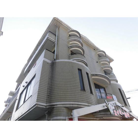 広島電鉄宮島線 楽々園駅(徒歩15分)