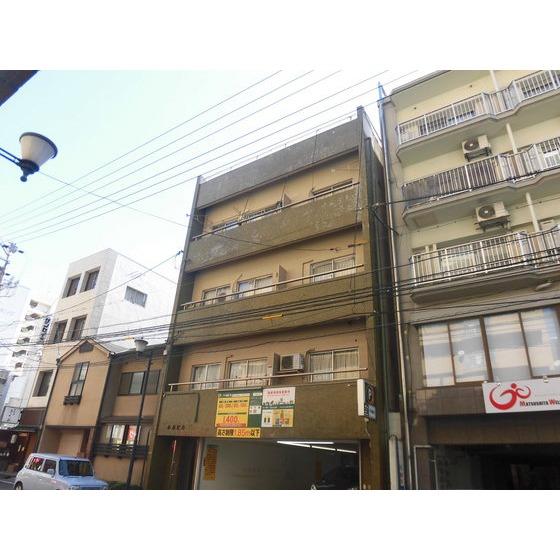 広島電鉄本線 銀山町駅(徒歩4分)