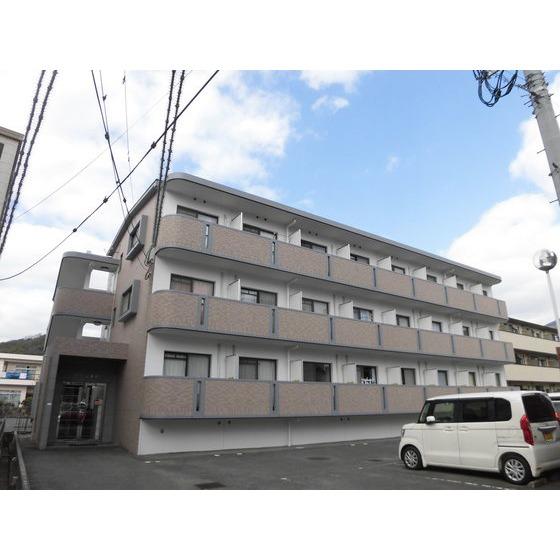 可部線 緑井駅(徒歩5分)