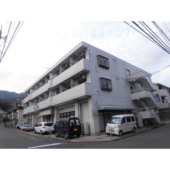 山陽本線 中野東駅(徒歩4分)