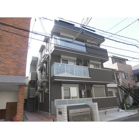 広島電鉄江波線 舟入川口町駅(徒歩3分)