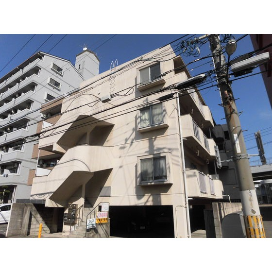 山陽本線 海田市駅(徒歩13分)