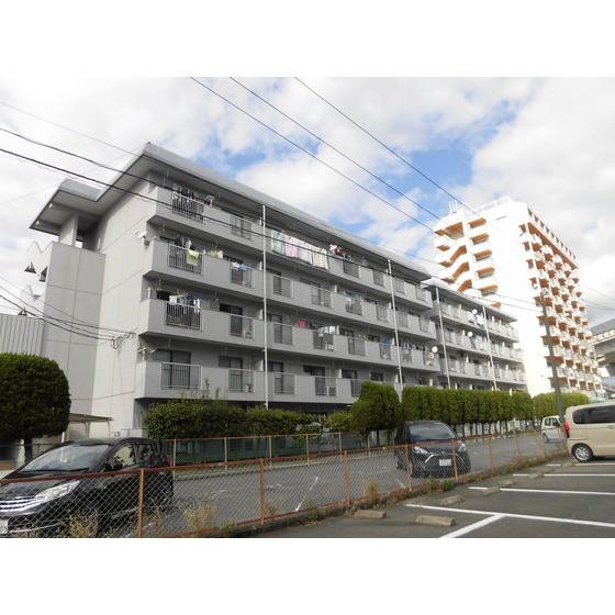 芸備線 矢賀駅(徒歩7分)
