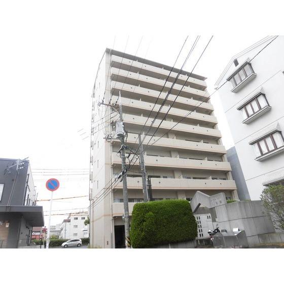 広島電鉄皆実線 比治山橋駅(徒歩18分)